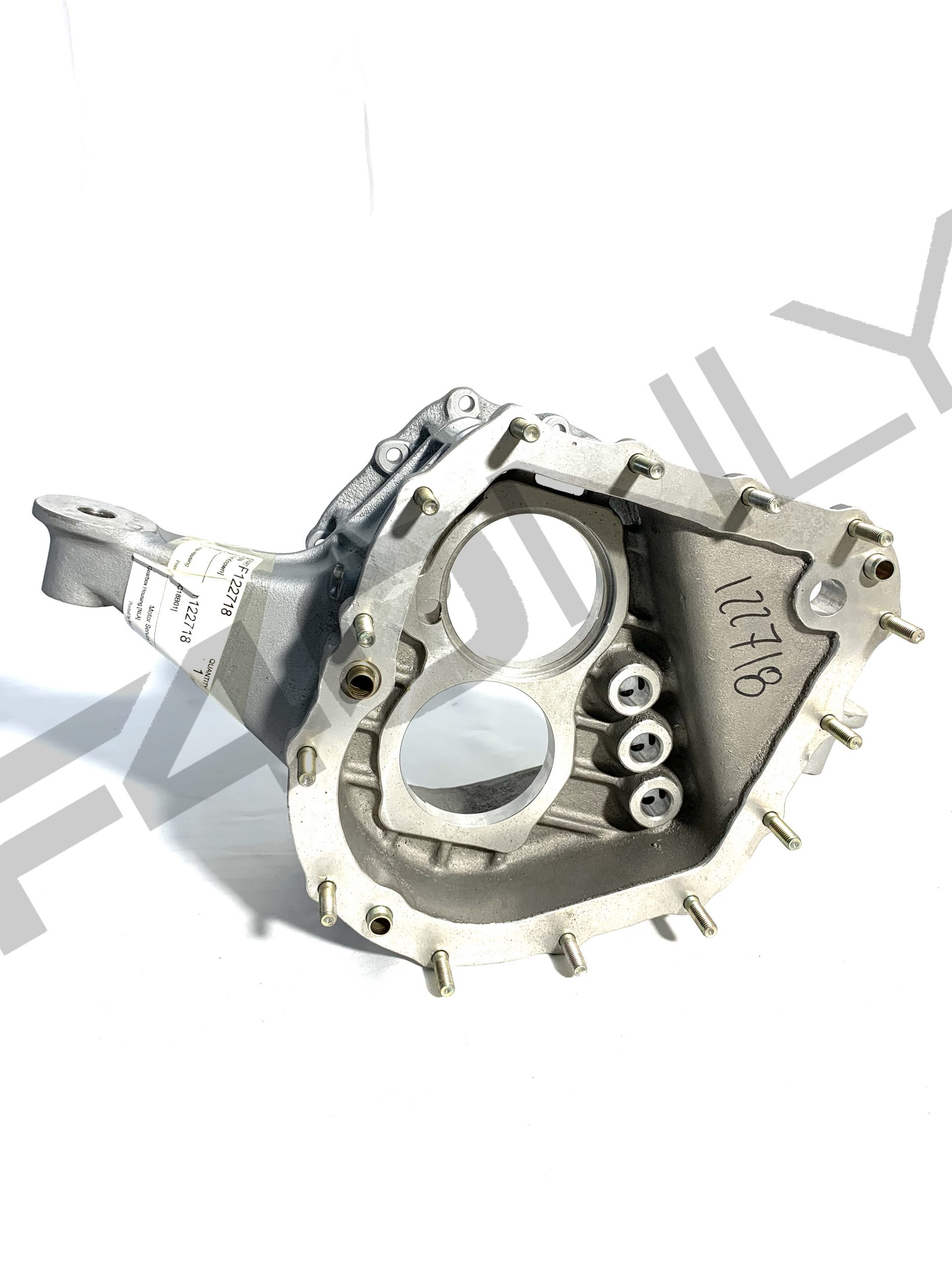 Gearbox Housing Image