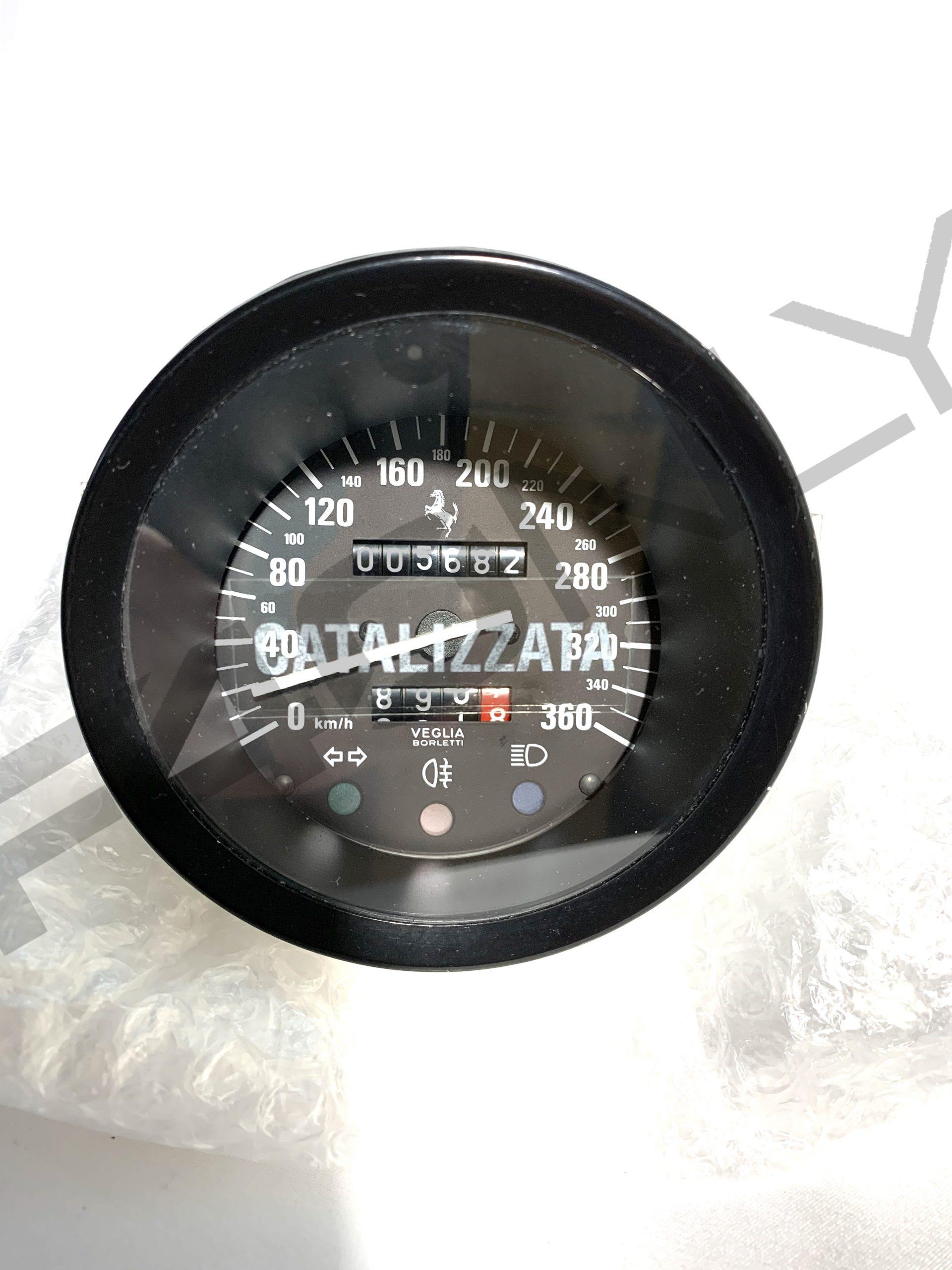 Speedometer Kat Image
