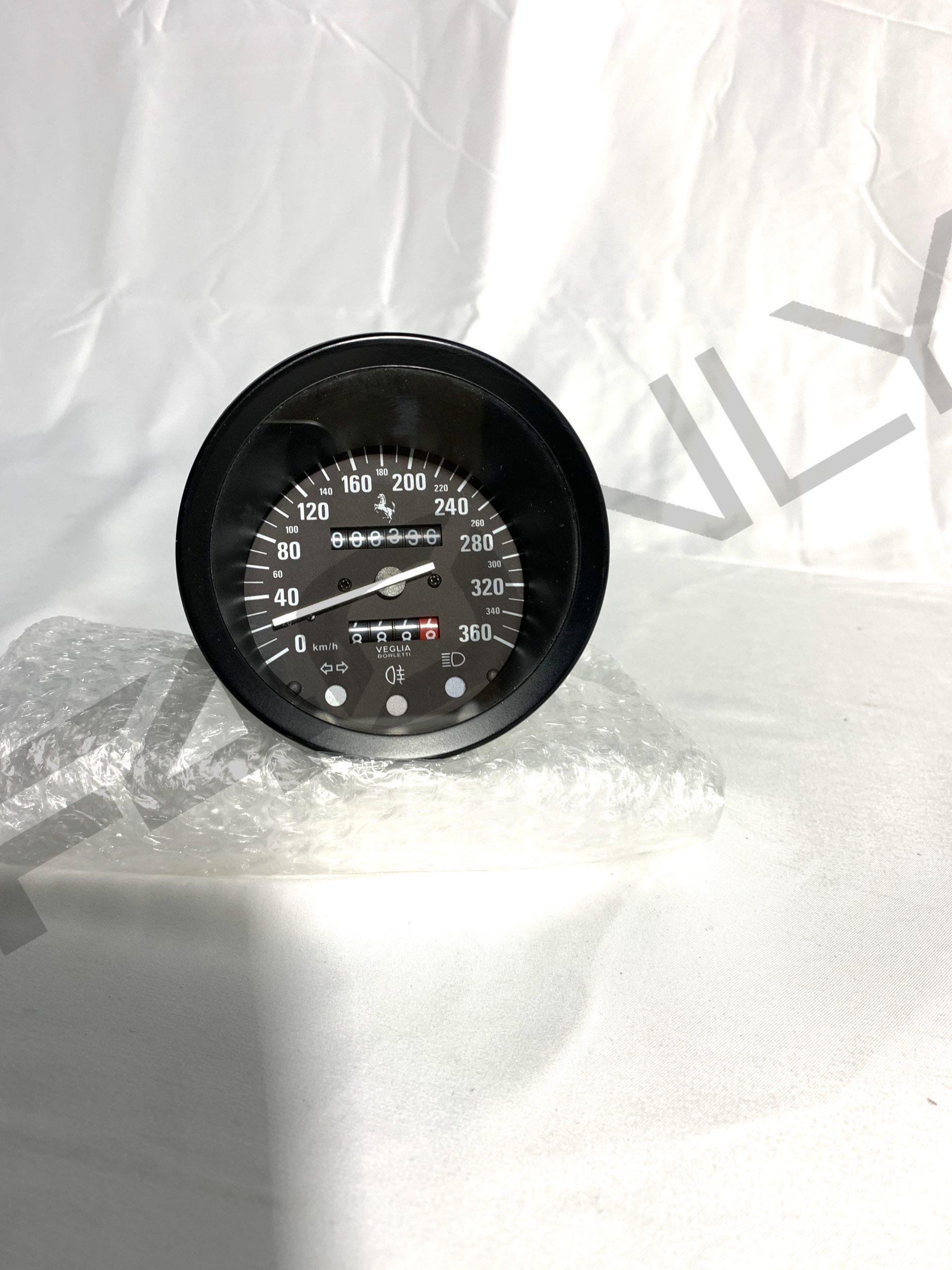 Speedometer non Kat Image