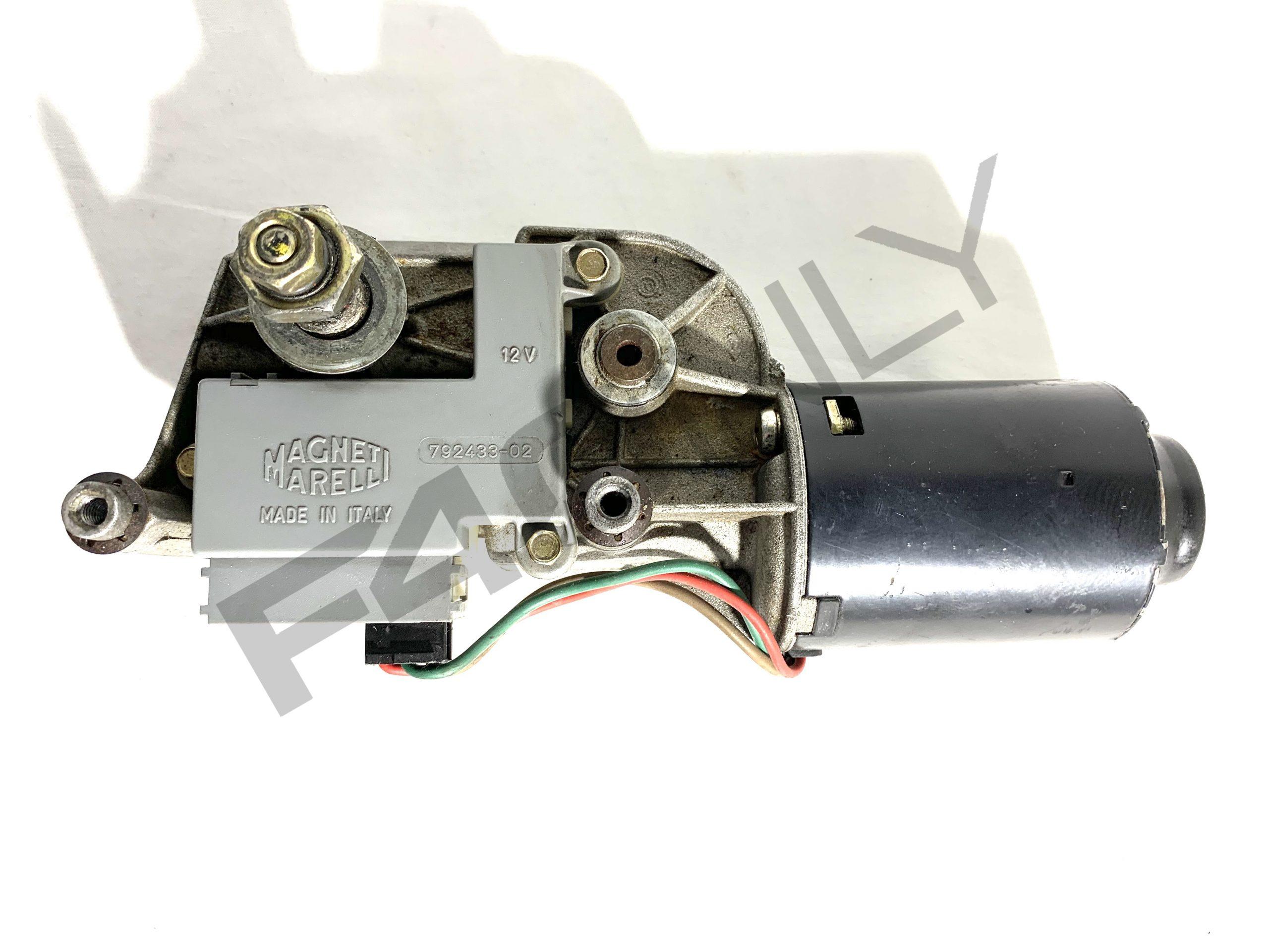 Wiper Motor Image
