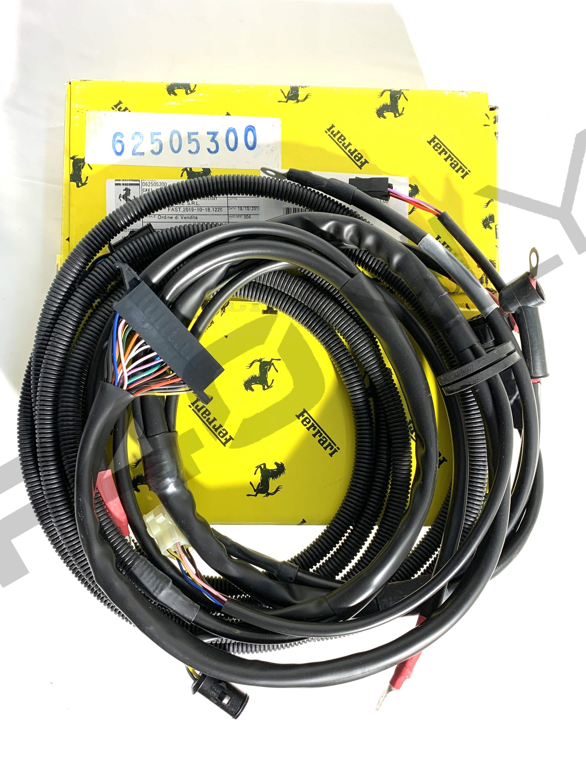 Complete Cable for Lifting System Image
