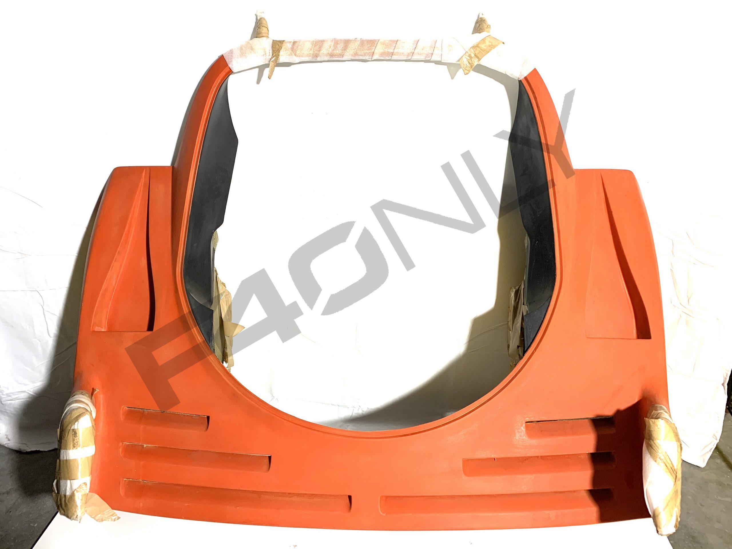 Rear Hood Image