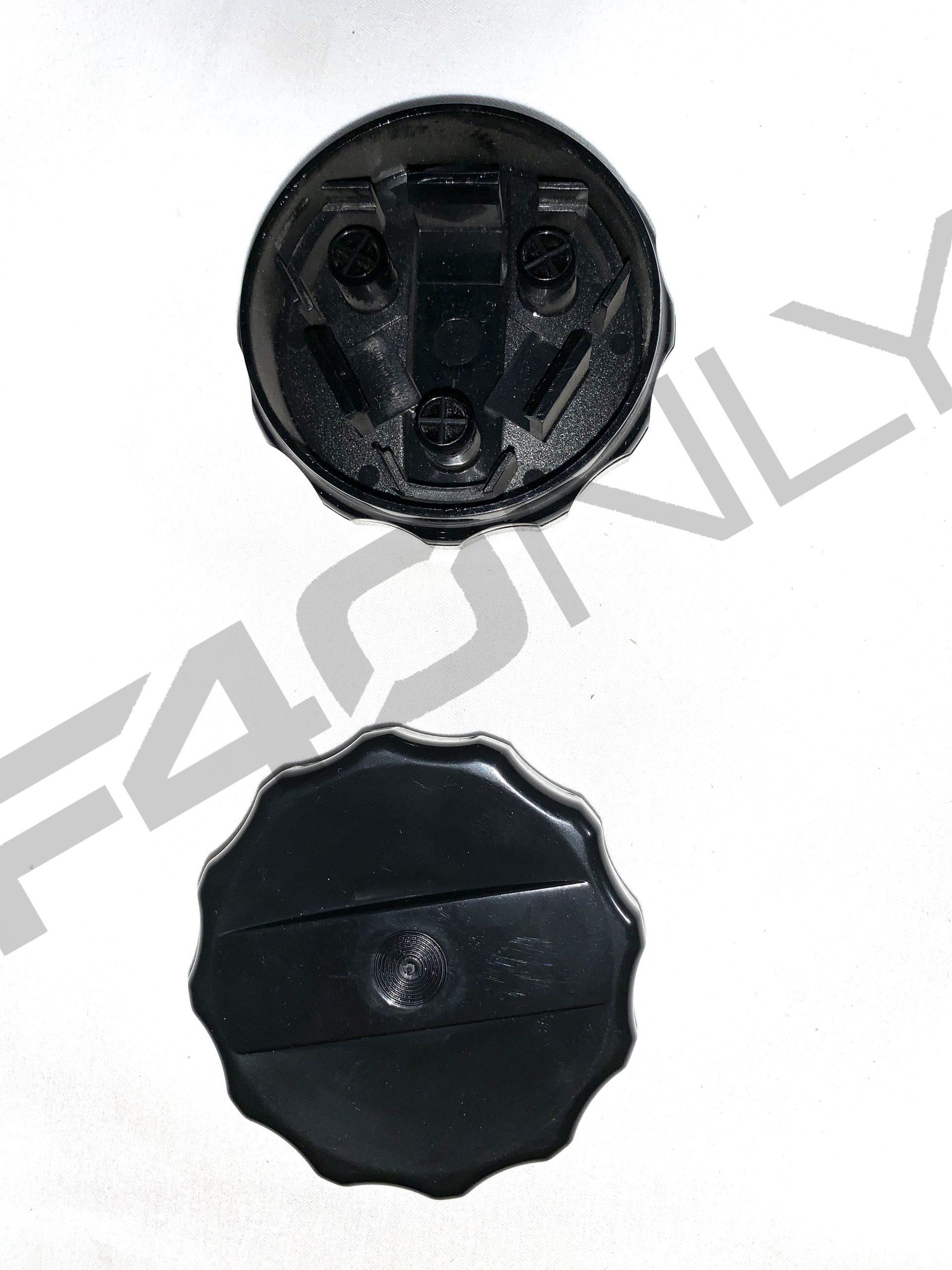 Back Seat Adjuster Knob Image