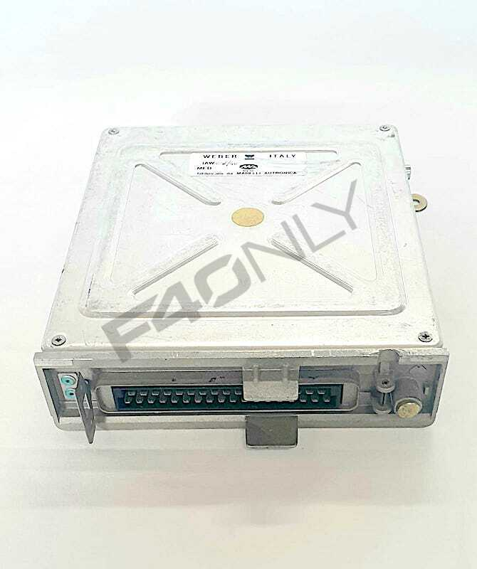 Control unit - not for car with catalyst - sold by pair Image