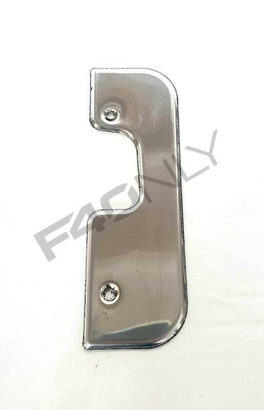 L.H. lock moulding Image