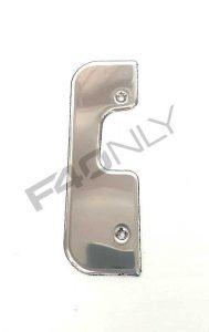 R.H. lock moulding Image
