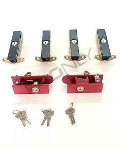 Lock set Image