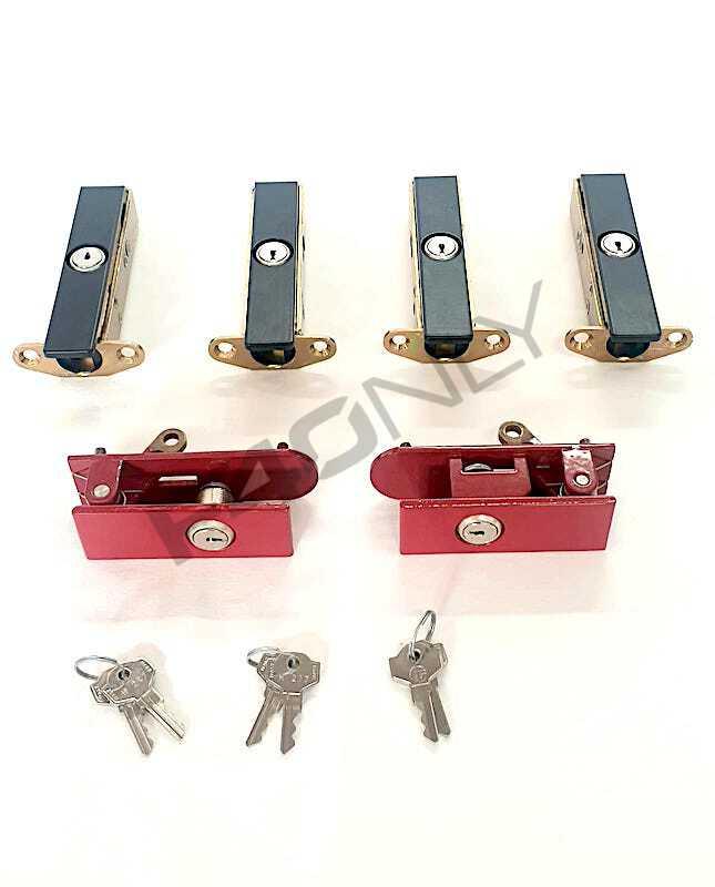 Lock set Image