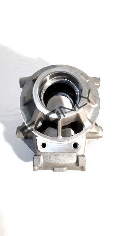 Rear hub carrier Image