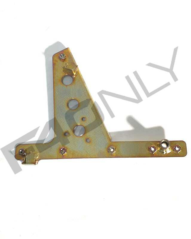 R.H. Support Lifting Motor Image