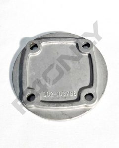 End Plate Cover Image