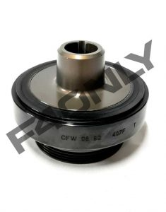 Crankshaft Pulley Image