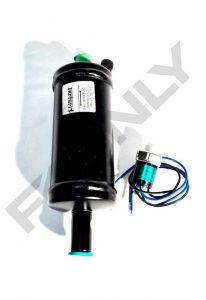 Dryer Filter + Pressostat for Filter Image