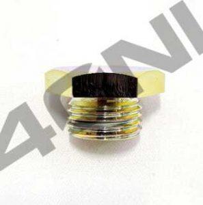 Fuel Drain Plug Image